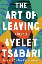 Boek cover The Art of Leaving van Ayelet Tsabari