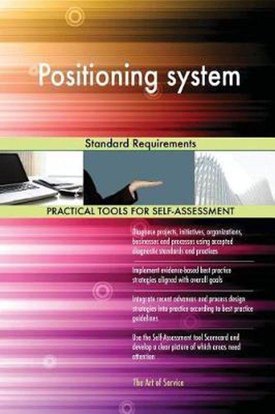 Positioning System