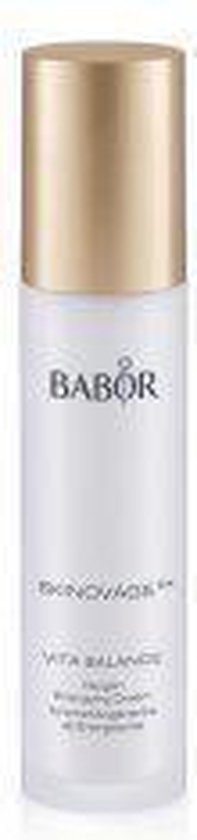 Babor Vita Balance Oxygen Energizing Cream