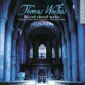 Weelkes: Sacred Choral Music