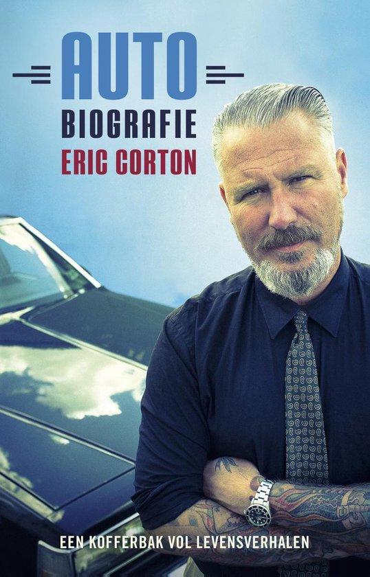 Auto-biografie - Eric Corton  