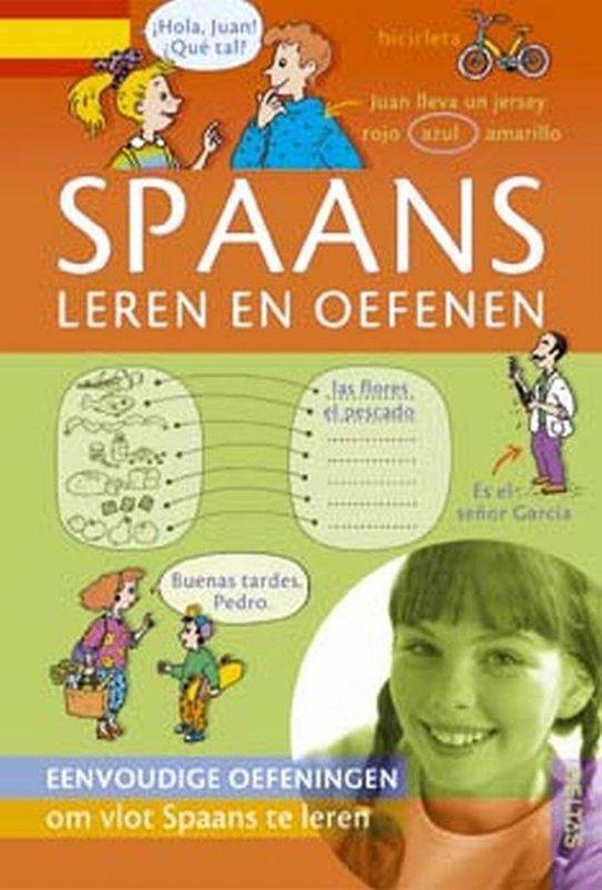 Spaans leren en oefenen - Deltas |