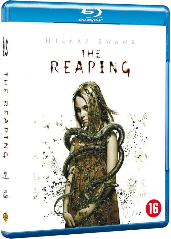 Cover van de film 'Reaping'
