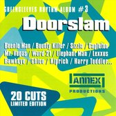 Doorslam: Greensleeves Rhythm Album Vol. 3
