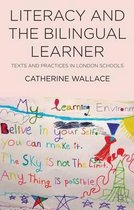 Omslag Literacy and the Bilingual Learner