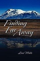 Omslag Finding Far Away