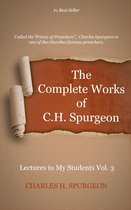 The Complete Works of C. H. Spurgeon, Volume 75