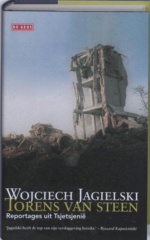 Torens Van Steen - Wojciech Jagielski |
