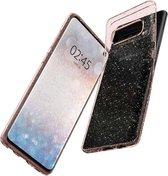 Spigen Liquid Crystal Glitter Case Samsung Galaxy S10 Plus - Rose Quartz