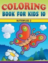 Coloring Book For Kids 10