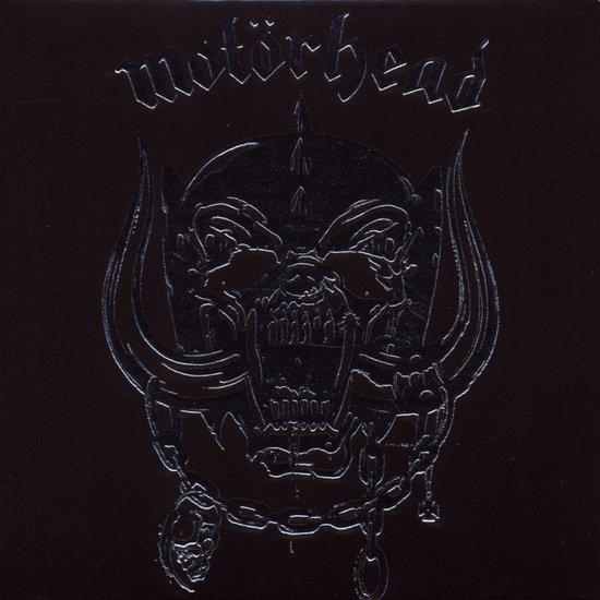 Motorhead -Ltd Edition-