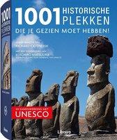 1001 historische plekken die je gezien moet hebben!