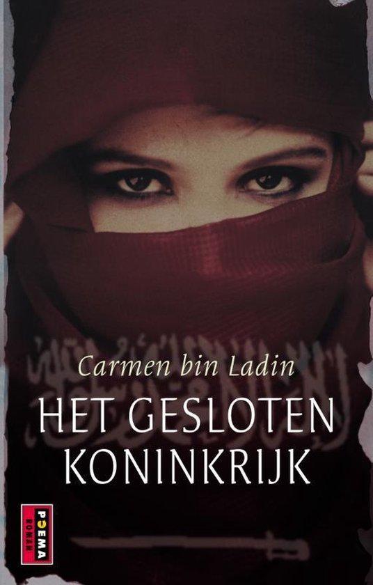 Het gesloten koninkrijk - Carmen Bin Ladin |