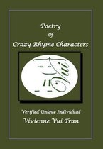 Poetry of Crazy Rhymes Characters