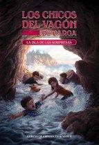La isla de las sorpresas (Spanish Edition)