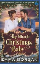 The Miracle Christmas Baby