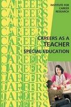 Career as a Teacher Special Education