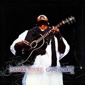 Samba Toure - Gandadiko