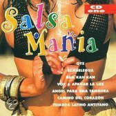 Salsa Mania 1
