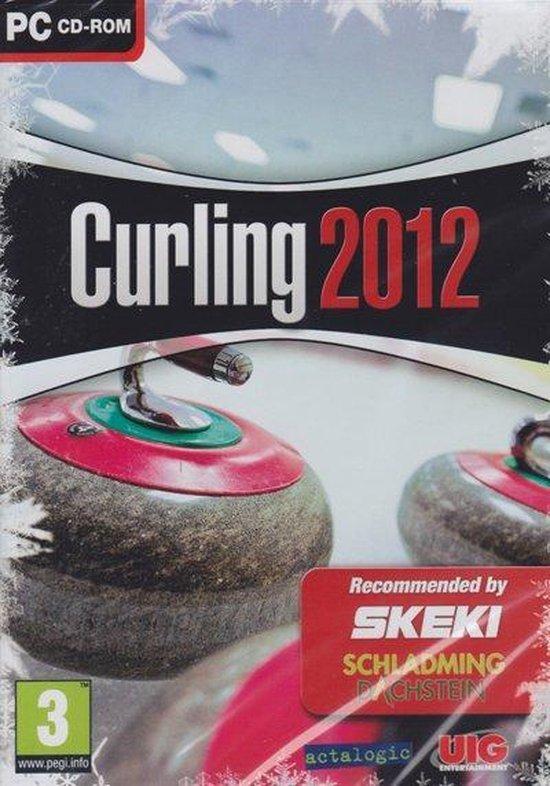 Curling 2012 – Windows