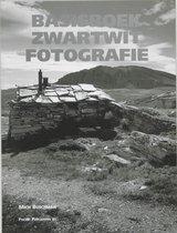 Basisboek Zwartwit Fotografie