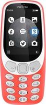 Nokia 3310 - 3G - red
