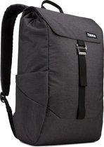 Thule Lithos Backpack -Laptop Rugzak - 16L / Zwart