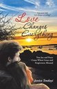 Omslag Love Changes Everything