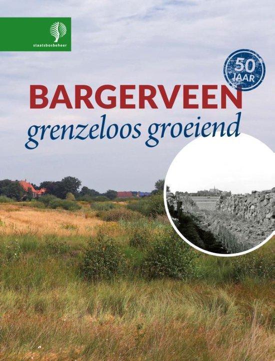 Bargerveen - Henk van den Brink |