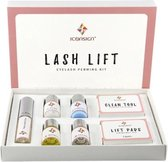 Iconsign® Professionele Wimperlifting Set - Lash Lift - Lash Kit - Wimperserum