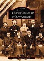 The Jewish Community of Savannah