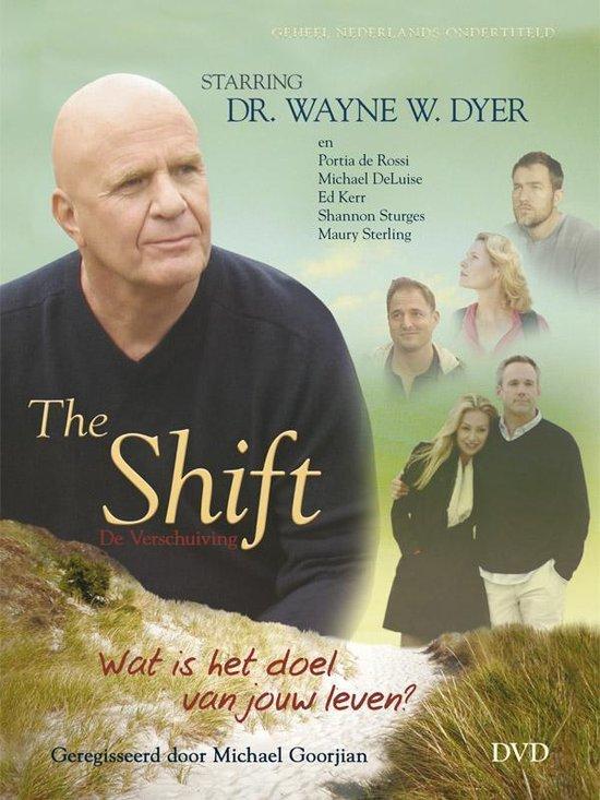 Cover van de film 'The Shift'