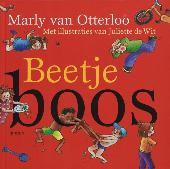 Beetje Boos - Marly van Otterloo |