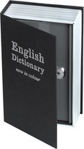 Dictionary kluisje klein