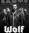 Wolf (Blu-ray)