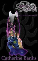 Artemis Lupine The Complete Series