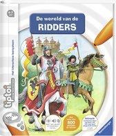 tiptoi® boek De wereld van de ridders