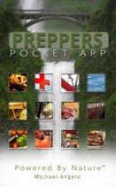 Preppers Pocket App Ebook: Survival Guide