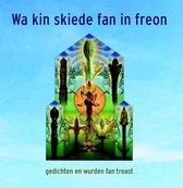 Wa kin skiede fan in freon