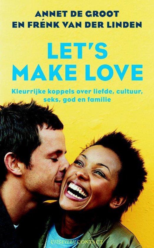 Let'S Make Love - F. Van Der Linden |