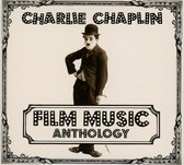 Charlie Chaplin - Film Music Anthology
