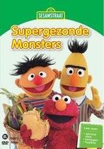 Sesamstraat - Supergezonde Monsters 1