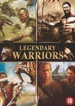 Legendary Warriors Box