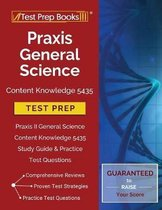 Praxis General Science Content Knowledge 5435 Test Prep