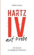 Hartz IV auf Probe
