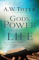Omslag God's Power for Your Life