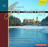 Great Joy Vol.2 - Christmas Music For Brass