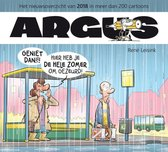 Argus 2018. nieuwsoverzicht in meer dan 200 cartoons