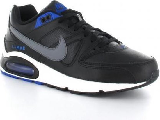 bol.com | Nike Air Max Command Leather - Sneakers - Heren ...