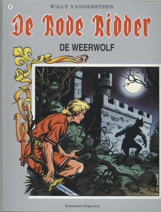 Rode Ridder 047 - Willy Vandersteen pdf epub